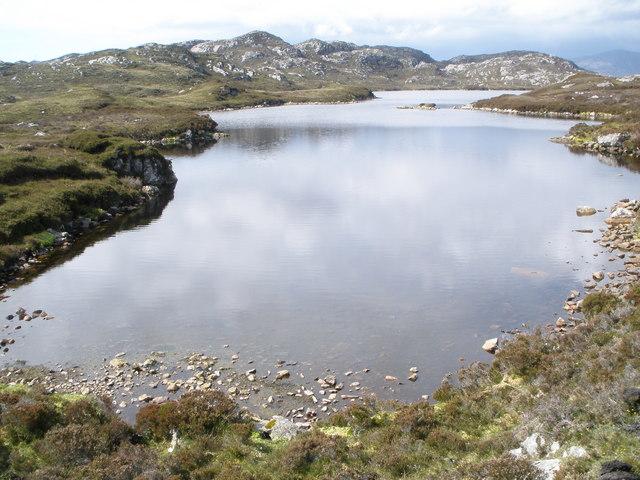 Loch Harmasaig