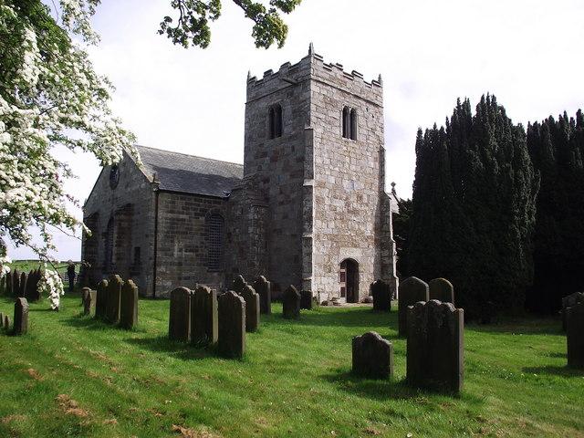 St. Hilda's, Danby