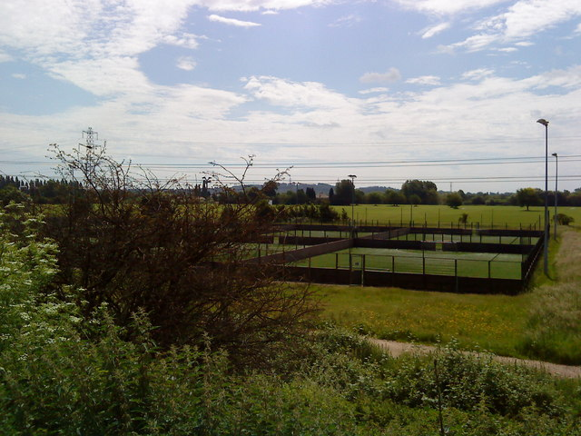 Thane Road sports pitches