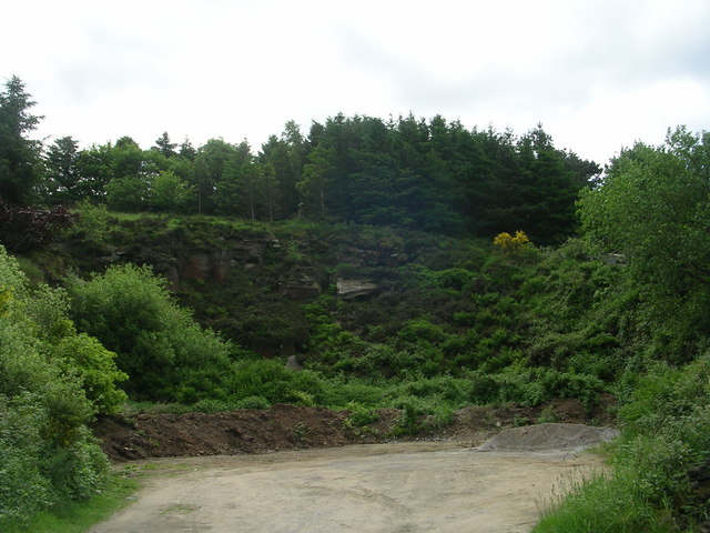 Quarry - Union Lane