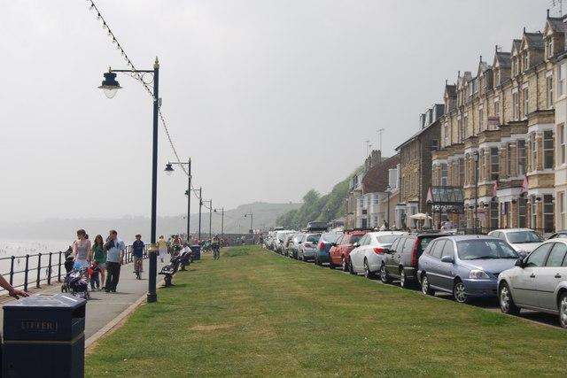 Promenade, Filey