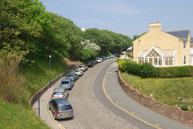 Crescent Hill