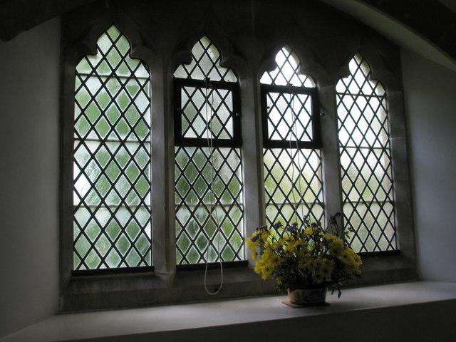 Christ Church Forestside- floral display