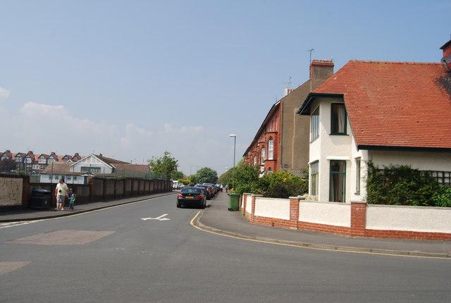 Brooklands, Filey