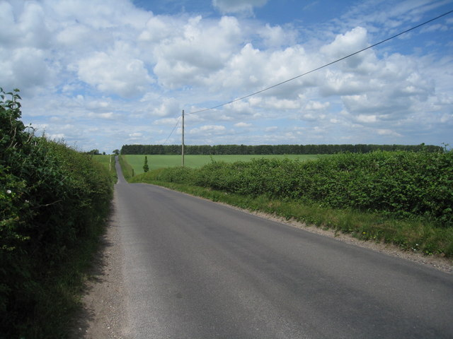 Basingstoke Road
