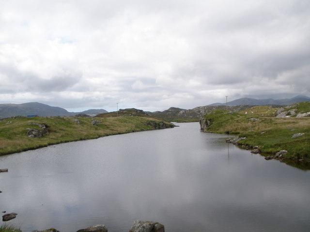 Loch Drinisiadair
