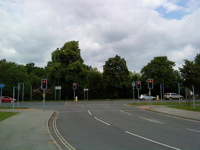Junction on University Boulevard