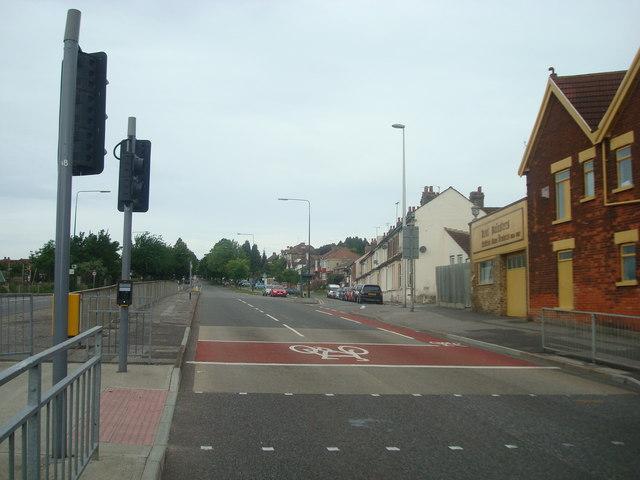 A2 Watling Street, Strood