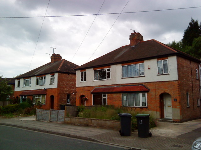 Lower Road, Beeston