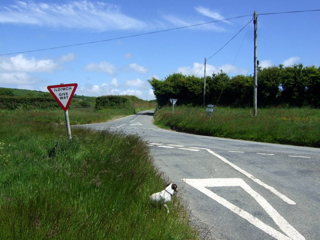 Crossroads