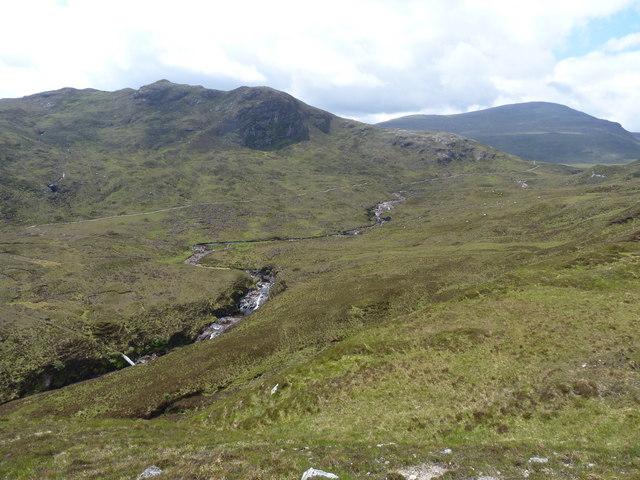 Gleann Airigh an Domhnuill