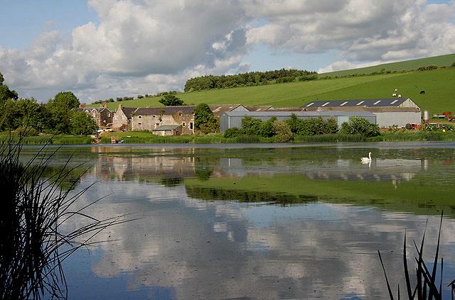 Lochtower Farm