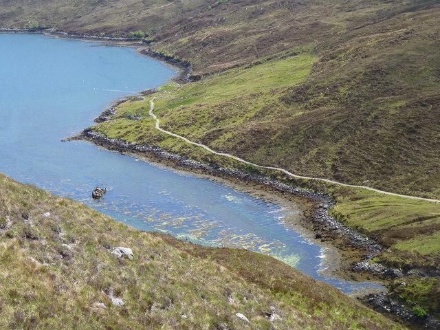 Ceann Loch Shealg