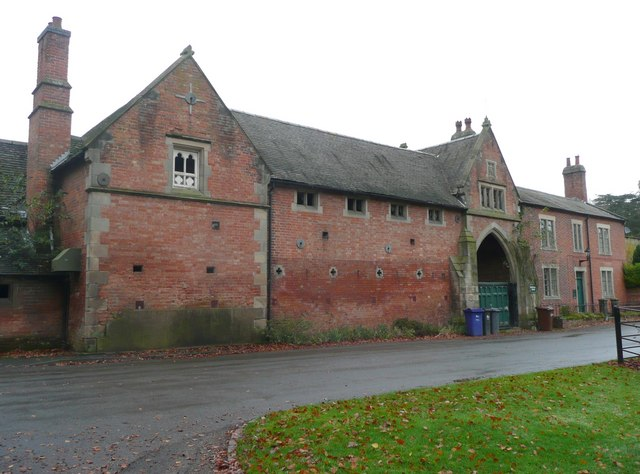 The Home Farm, Dunstall