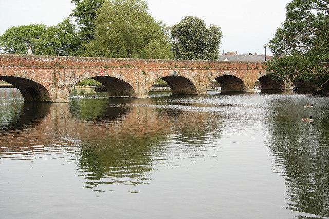Tramway Bridge