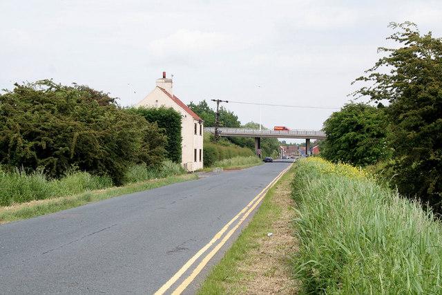 Far Ings Road