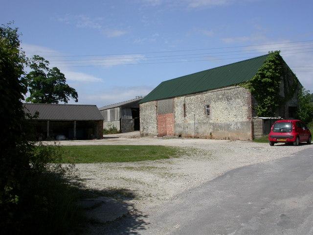 Minterne Parva Farm