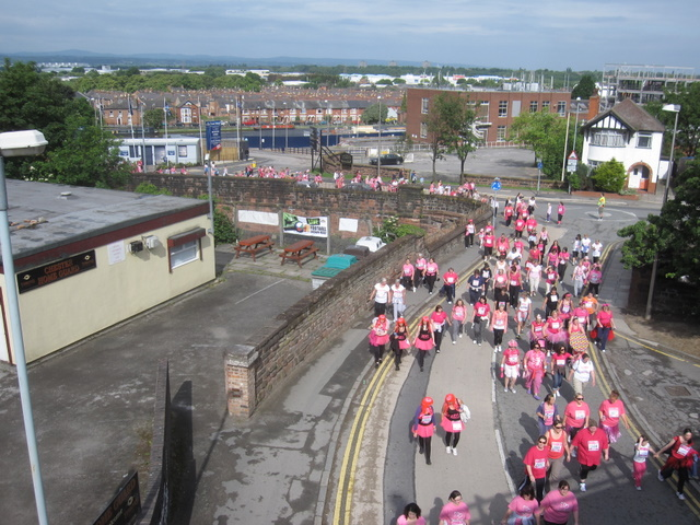 Race for Life - Chester - 13th June 2010 (10)