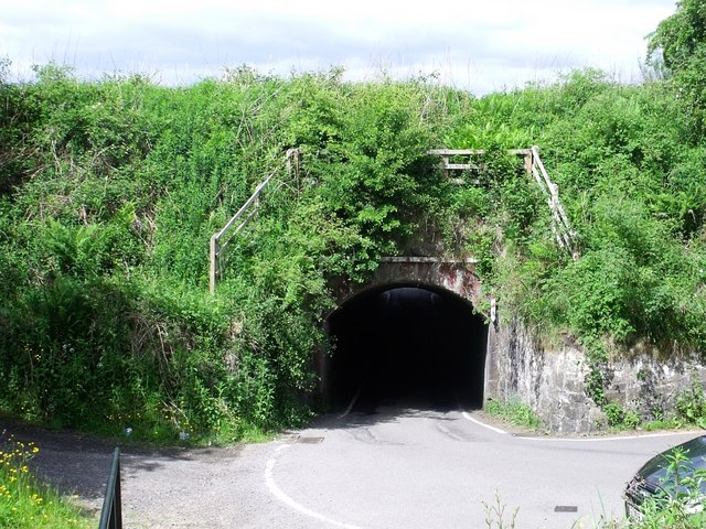 Harestanes Aqueduct