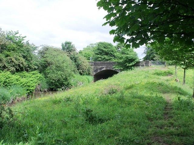 Inchbelly Bridge