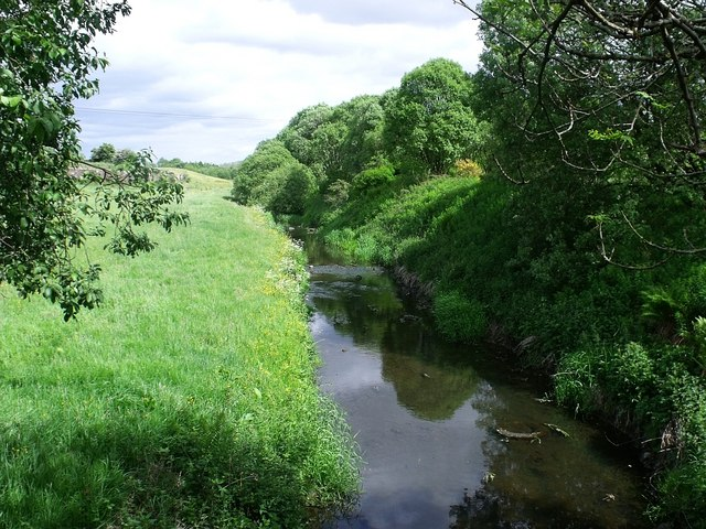 Bothlin Burn
