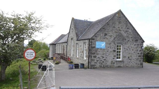 Arisaig Primary School