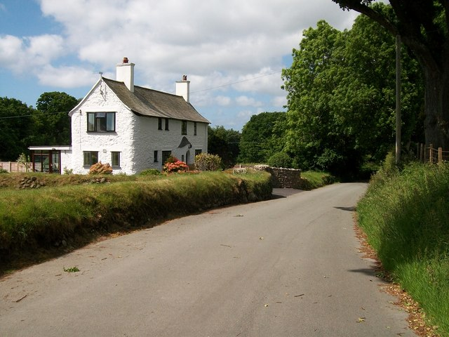 Ty Newydd Cottage