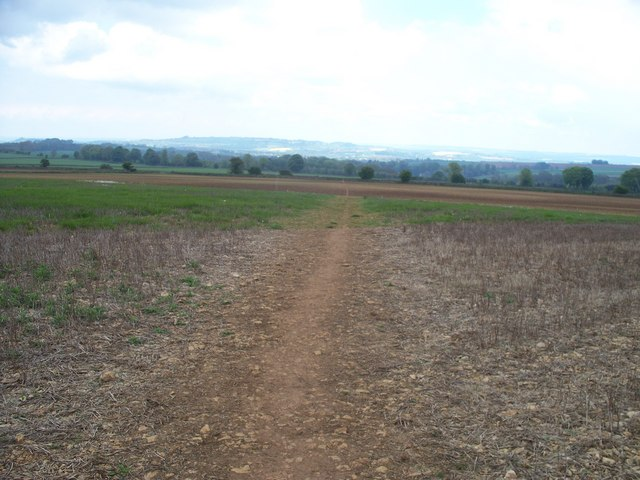 The Cotswold Way [1]