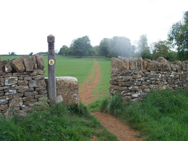 The Cotswold Way [3]