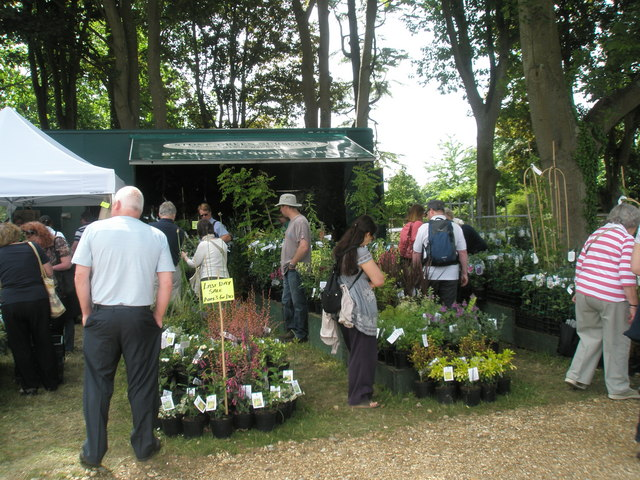 2010 Stansted House Garden Show (1)