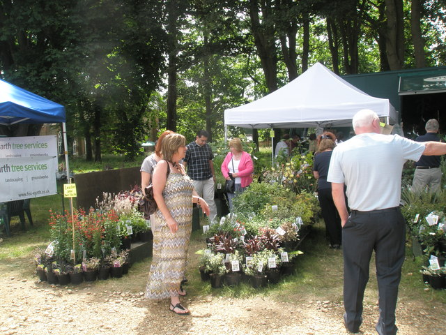2010 Stansted House Garden Show (2)