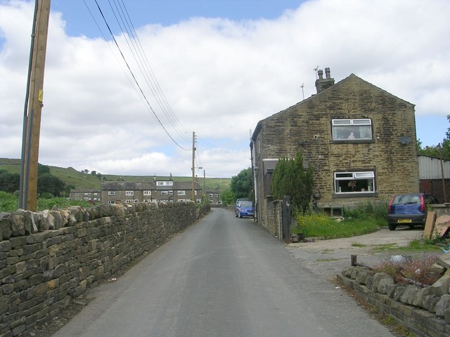 Hays Lane - Mill Lane