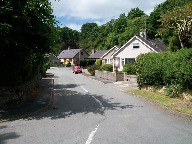 The Penrallt Estate