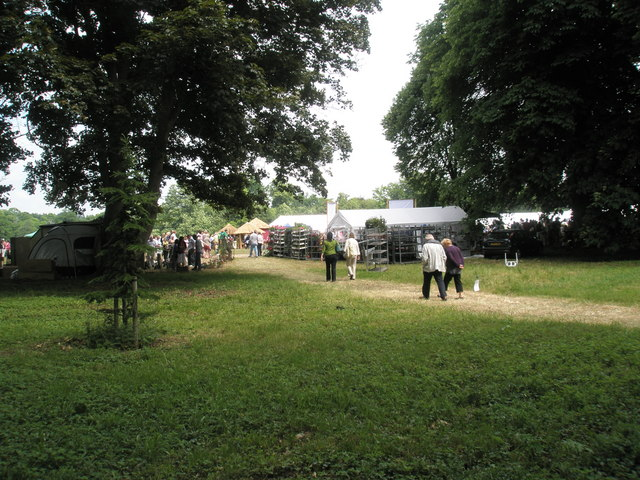 2010 Stansted House Garden Show (5)