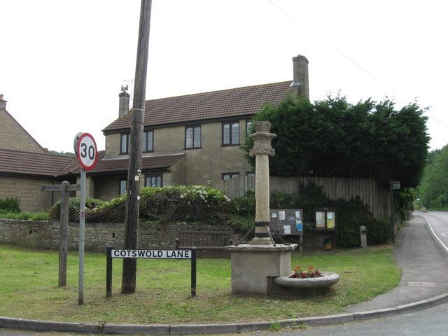 Monument, Old Sodbury