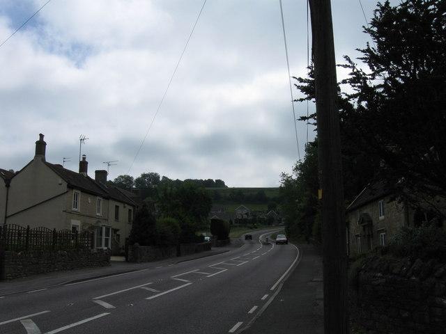 A432, Old Sodbury
