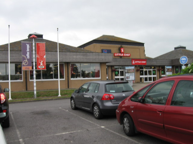 Sutton Scotney Services