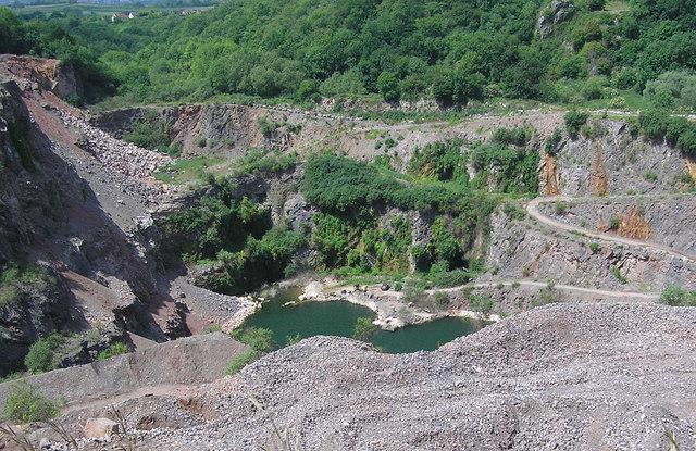Wick Quarry
