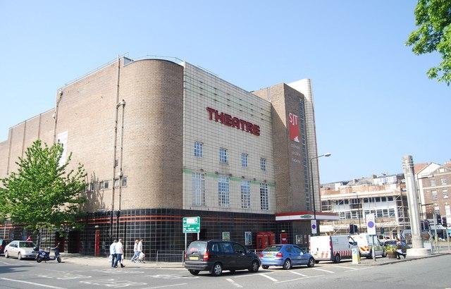 SJT Theatre, Westborough