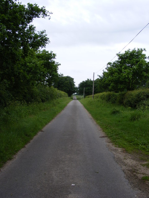 Brick Kiln Road, Ellingham