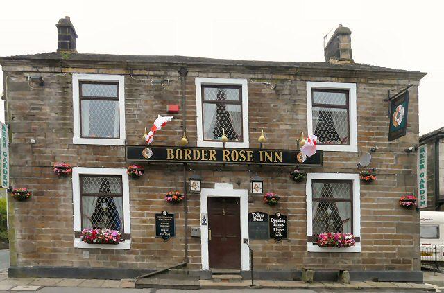 Border Rose Inn