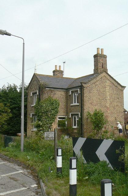 Croxton Cottage