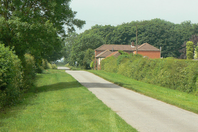 Swallow Lane, Wootton