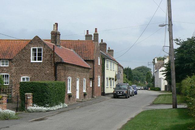 Swallow Lane, Wootton