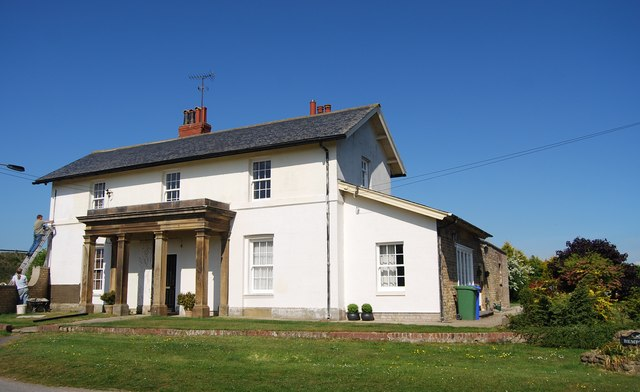Station House, Newsham Hill Lane