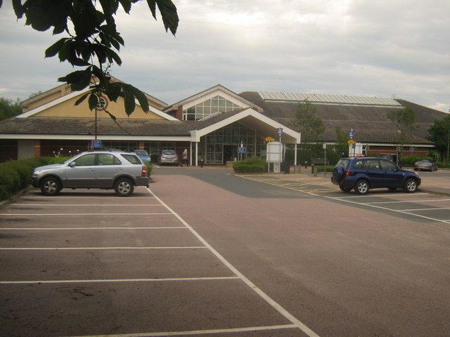 Tenterden Leisure Centre (2)