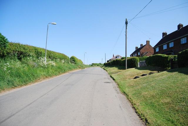 Cliff Lane, Bempton
