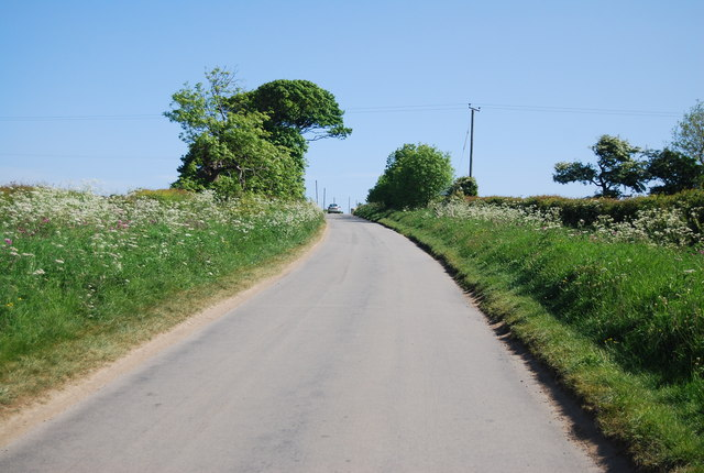 Cliff Lane
