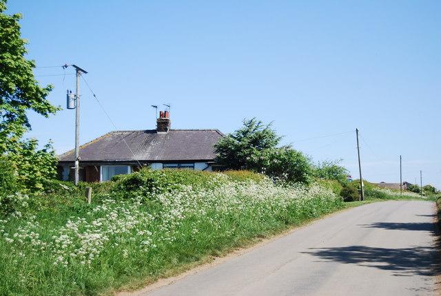 Cottage, Cliff Lane