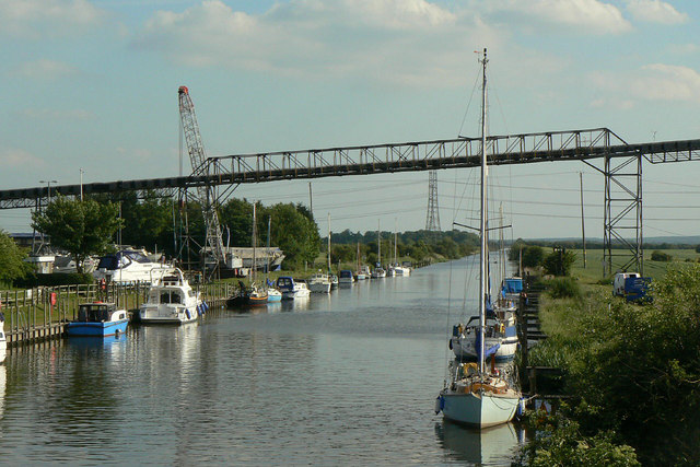 Ancholme River